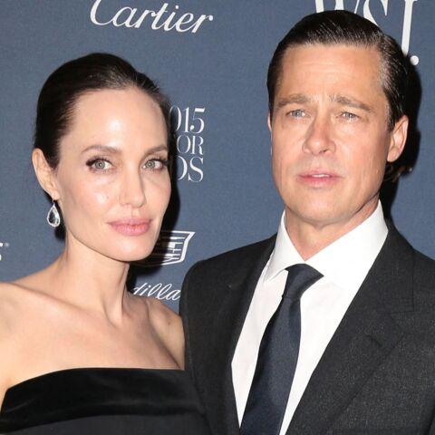 Angelina Jolie tourne la page Brad Pitt: elle vend un cadeau très onéreux