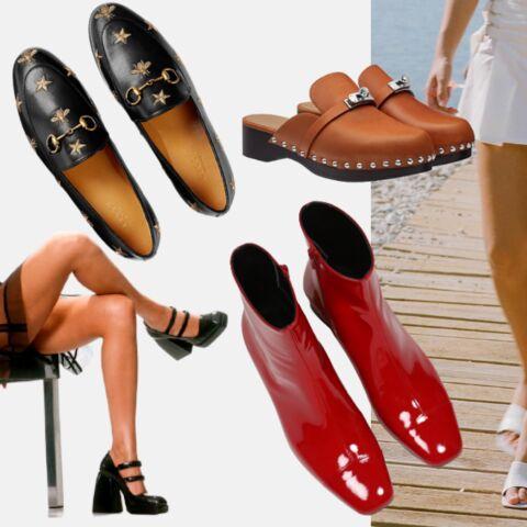 Shopping chaussures: ces 5 modèles iconiques à porter ce printemps-été 2021