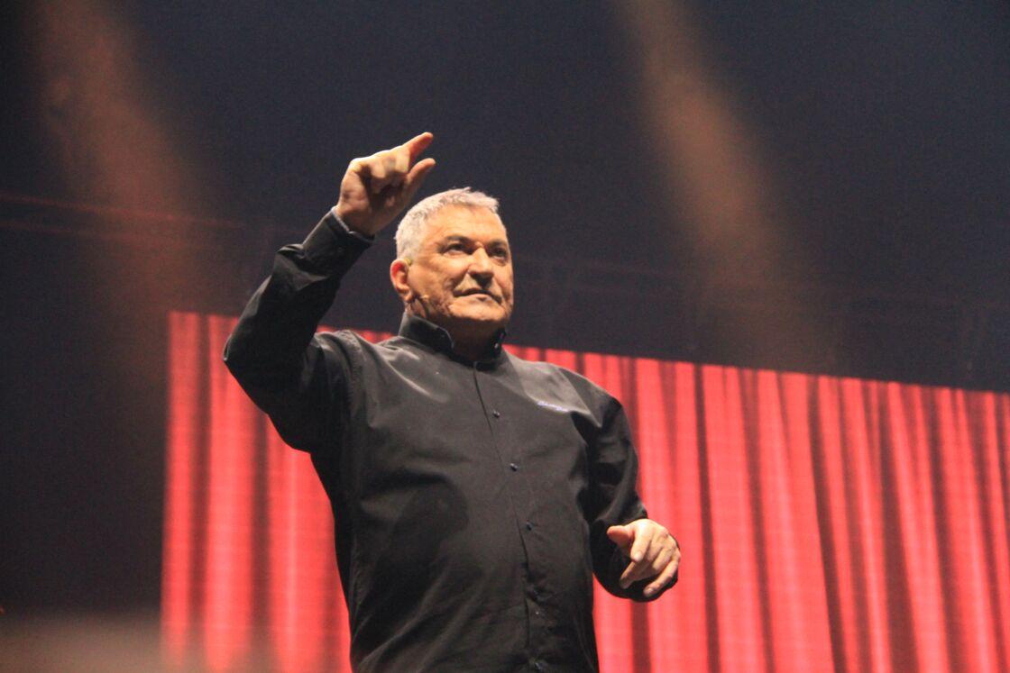 Habitué de la scène, Jean-Marie Bigard, en colère de ne pas pouvoir exercer son métier, a comparé les humoristes à