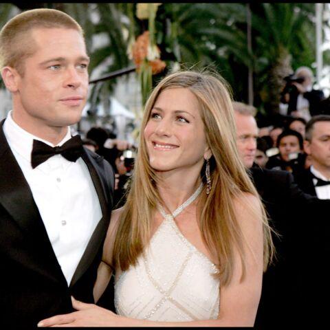 Jennifer Aniston et Brad Pitt secrètement réunis? Les fans deviennent fous!