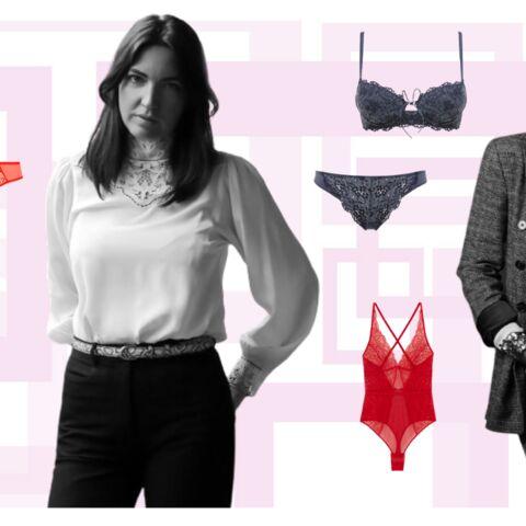Saint-Valentin 2021: dites oui à de la lingerie confortable et sensuelle!