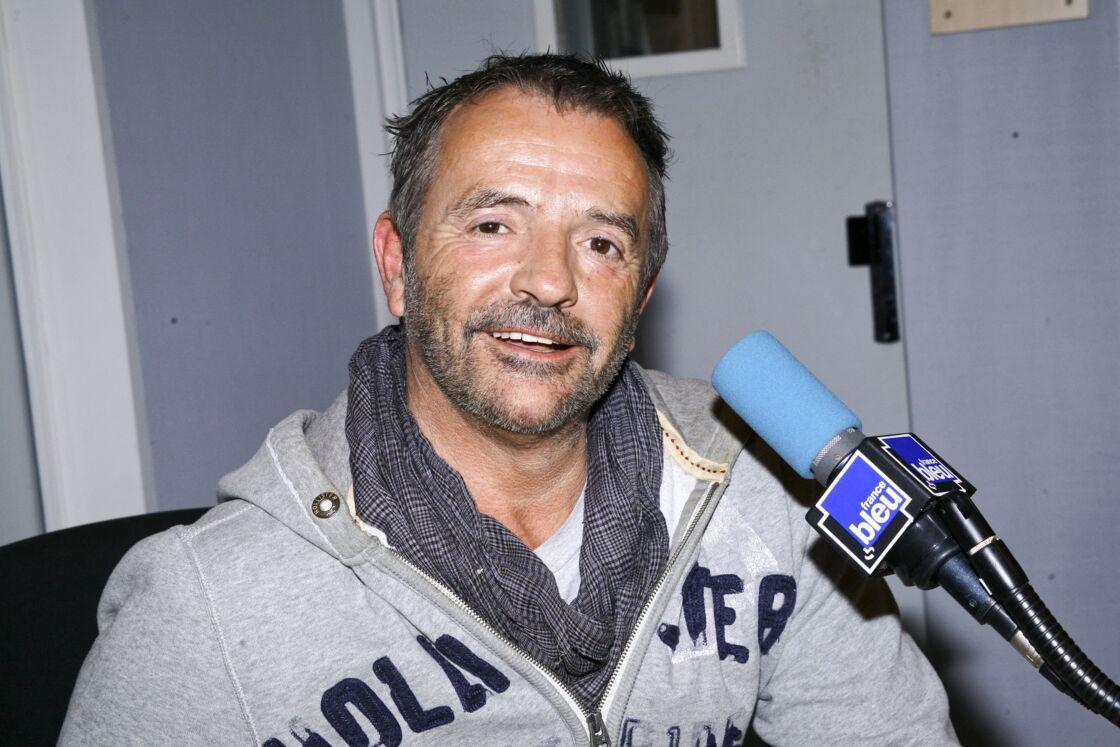 Le directeur de casting Bruno Berberes a joué un rôle déterminant dans la vie de Louane.