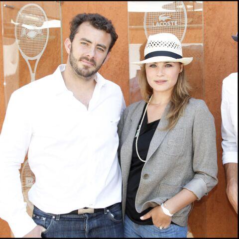 Mélanie Maudran: ce «cocon» qu'elle s'est créé avec son mari et ses deux fils