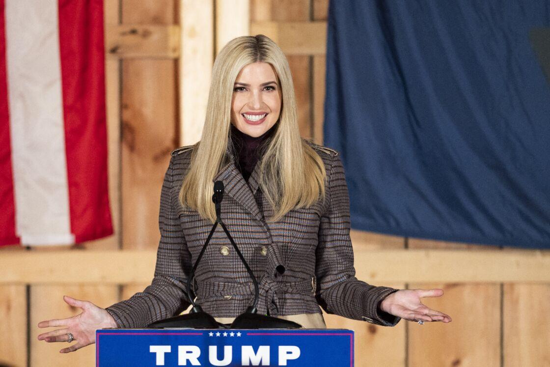 Tom Brady et Gisele Bündchen deviennent les voisins d'Ivanka Trump et de son mari Jared Kushner