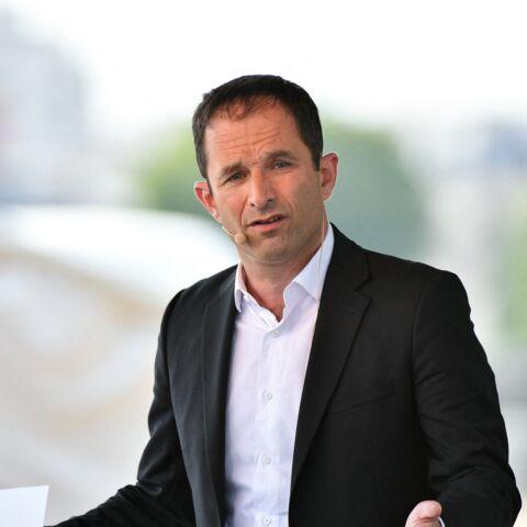 «Je ne serai pas candidat»: Benoît Hamon zappe la présidentielle 2022