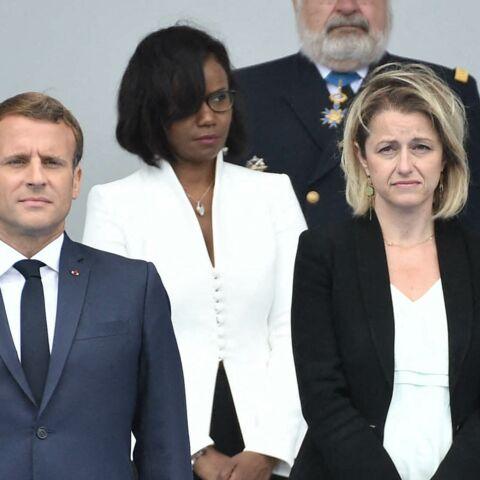 Tensions entre Emmanuel Macron et Barbara Pompili: «Il parlait d'elle de façon assez verte»