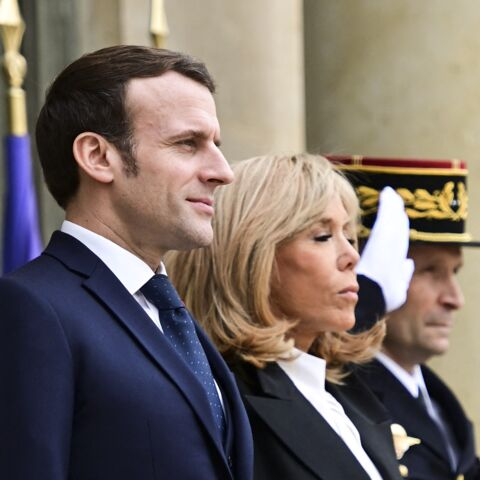 Brigitte Macron: son rôle de Première dame impacté par la pandémie