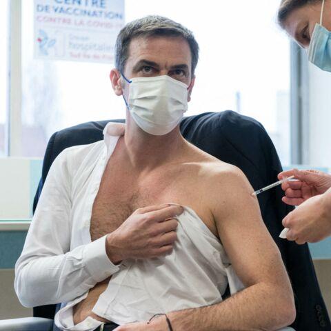 PHOTO – Olivier Véran enflamme le web… On a trouvé le secret de ses muscles!
