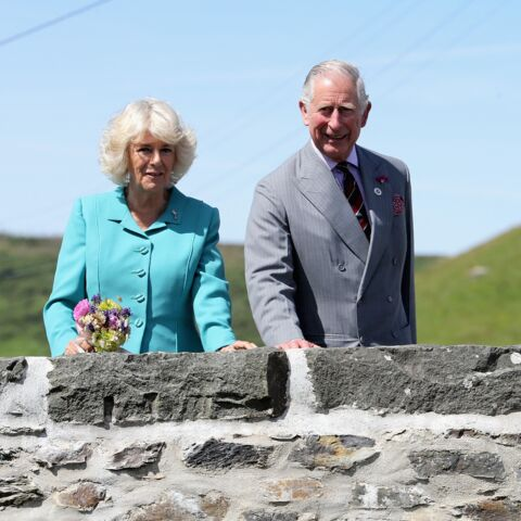 Le prince Charles et Camilla Parker Bowles soulagés: ils reçoivent le vaccin contre le Covid-19