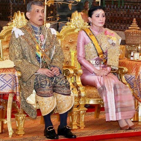 La reine Suthida de Thaïlande en disgrâce? Cette apparition scrutée de près