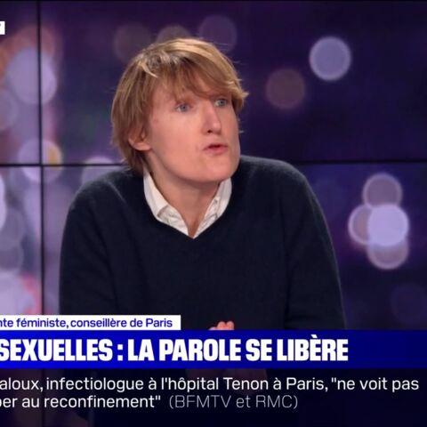 «Laissez Emmanuel Macron de côté!»: vif échange entre Bruno Jeudy et Alice Coffin