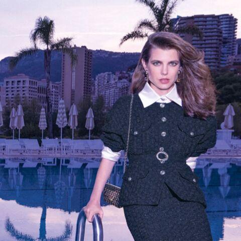 PHOTOS – Charlotte Casiraghi, Beatrice Borromeo, Kitty Spencer… découvrez tous les mannequins du gotha