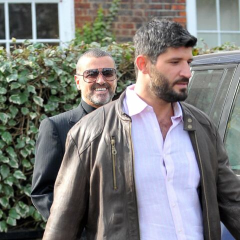 George Michael: son ex-amant Fadi Fawaz fait encore des siennes…