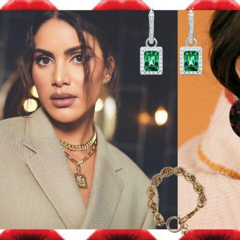 Saint-Valentin 2021:  30 bijoux d'amour à moins de 300 €