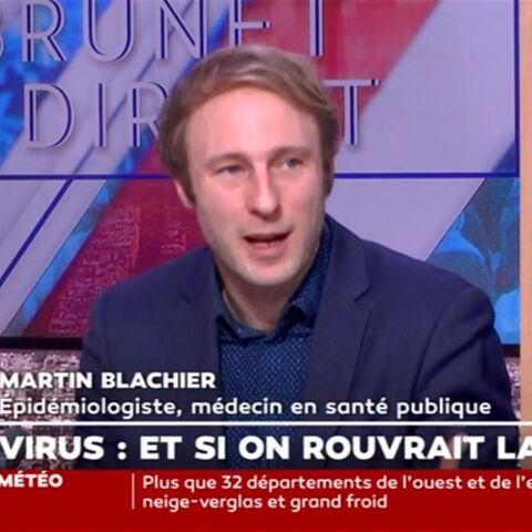 «Olivier Véran ne gère pas ses émotions», le coup de patte du Dr Martin Blachier