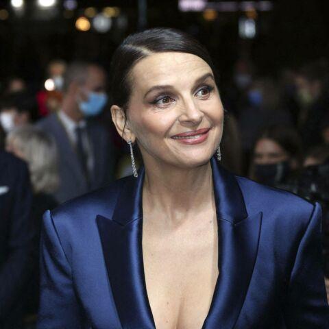 Quand Juliette Binoche s'étonne d'être absente des César dans une vidéo