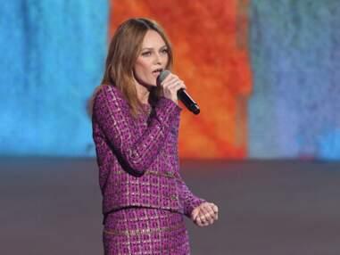 PHOTOS - Vanessa Paradis aux Victoires de la Musique : les internautes sous le charme
