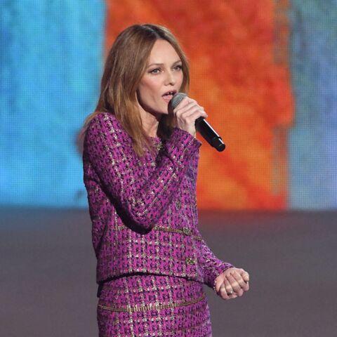 PHOTOS – Vanessa Paradis divine aux Victoires de la Musique: «Elle me fait tellement fondre»