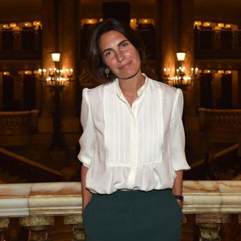 """Alessandra Sublet gère son ex et son nouveau couple avec diplomatie: """"Mon amoureux est au courant de tout"""""""