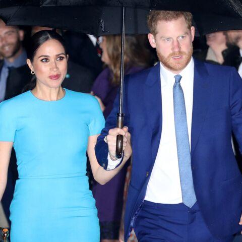 Meghan Markle et Harry: quelle est la place de leur 2e bébé dans l'ordre de succession?