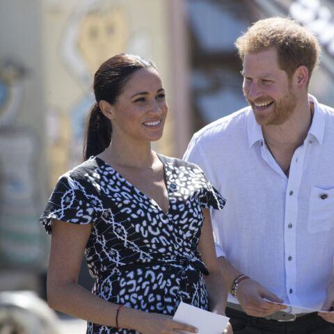 2e bébé pour Meghan Markle et Harry: Diana, le «jardin de la fertilité»… tous les symboles de leur annonce