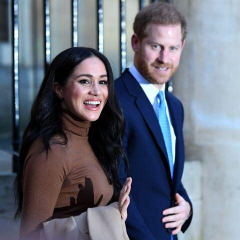 L'antisèche people: le 2e enfant de Meghan Markle et Harry aura-t-il la nationalité anglaise?