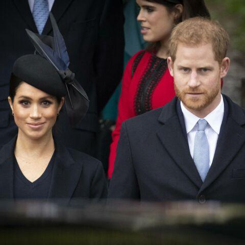 Meghan Markle et le prince Harry: cette interview confession qui intimide la monarchie