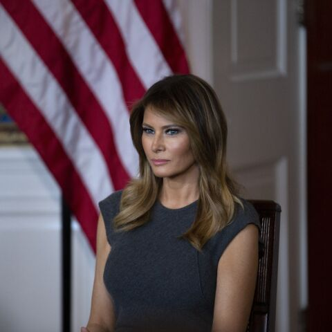 Melania Trump incomprise: elle rejette la faute sur son staff!