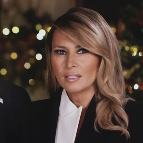 Melania Trump victime de «ragots»: elle dénonce «une obsession malsaine» à son égard