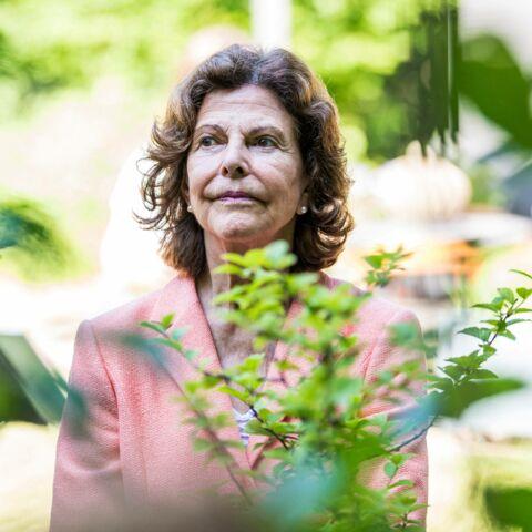 La reine Silvia de Suède hospitalisée après une mauvaise chute