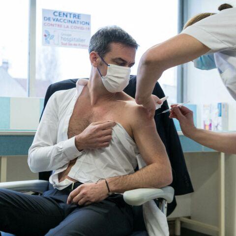 Olivier Véran: ses muscles donnent chaud à l'étranger aussi!