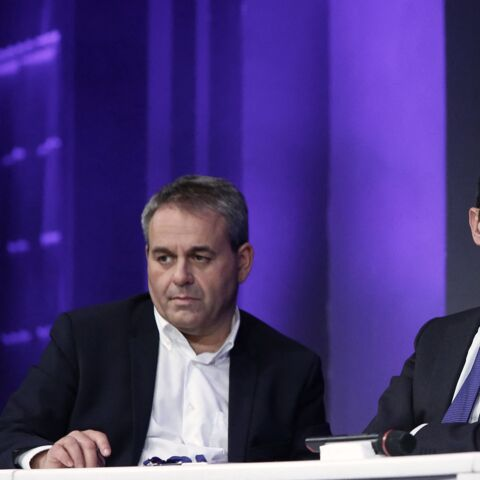 Xavier Bertrand et Bruno Retailleau: ce déjeuner discret pour vaincre Emmanuel Macron