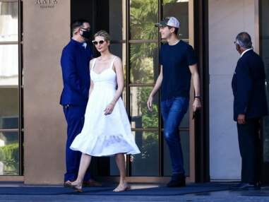 PHOTOS - Ivanka Trump et Jared Kushner : leur nouvelle vie à Miami