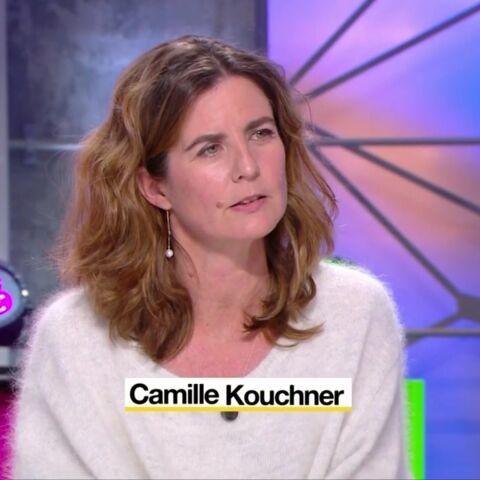 Affaire Duhamel: comment Camille Kouchner en a parlé à ses enfants dès 6 ans