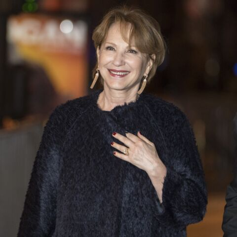 Nathalie Baye dans la suite de Downton Abbey: quel rôle va-t-elle jouer?