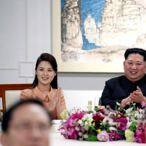 Kim Jong-un: son épouse Ri Sol-ju fait un retour très remarqué