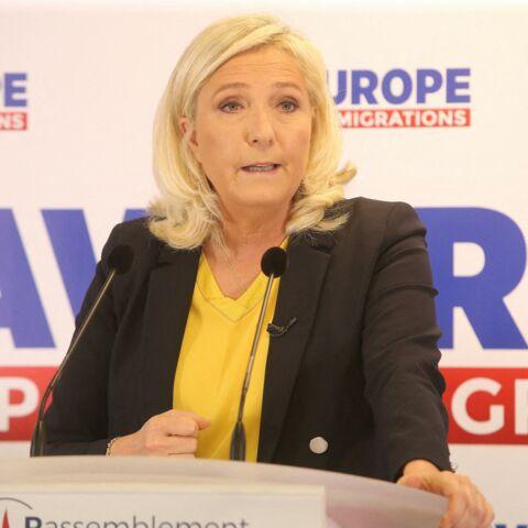 Marine Le Pen «une branque en économie»? Cette idée reçue qui l'agace
