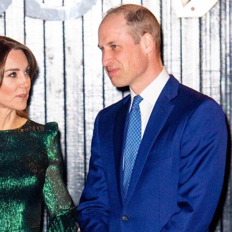William et Kate Middleton: pourquoi ils restent silencieux sur Harry et Meghan Markle