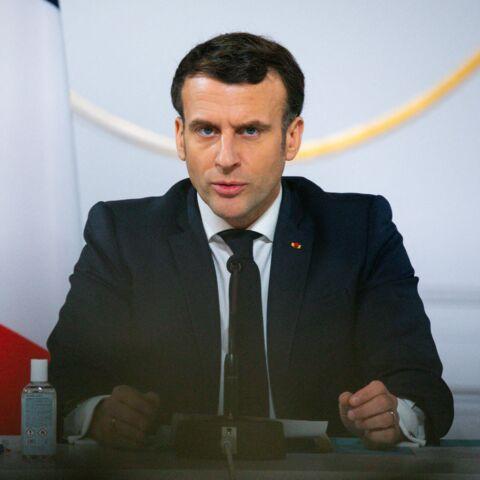 Marine Le Pen «molle»: Emmanuel Macron pas ravi des propos Gérald Darmanin…