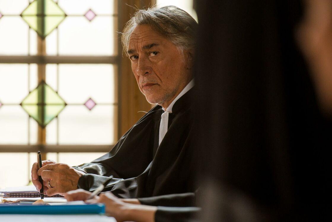 Richard Berry dans le téléfilm