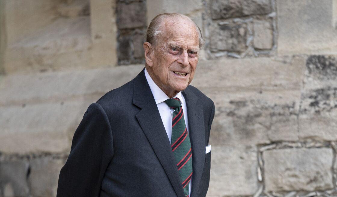 Depuis plusieurs années, le prince Philip apparaissait affaibli
