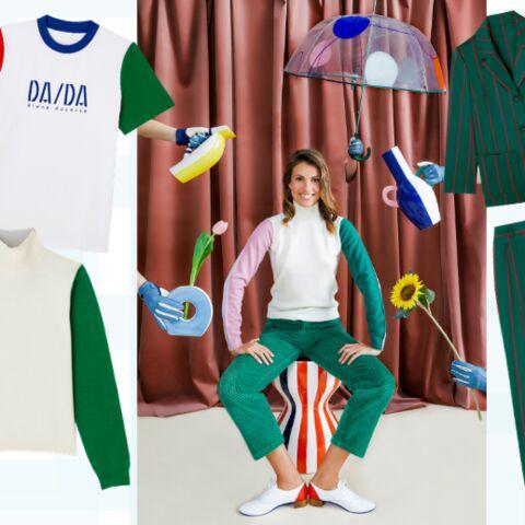 Mode et déco: découvrez la collection graphique DA/DA Diane Ducasse x Monoprix