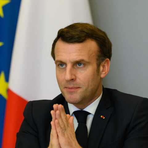 « On se reposera quand on sera morts ! » : ce défi d'Emmanuel Macron