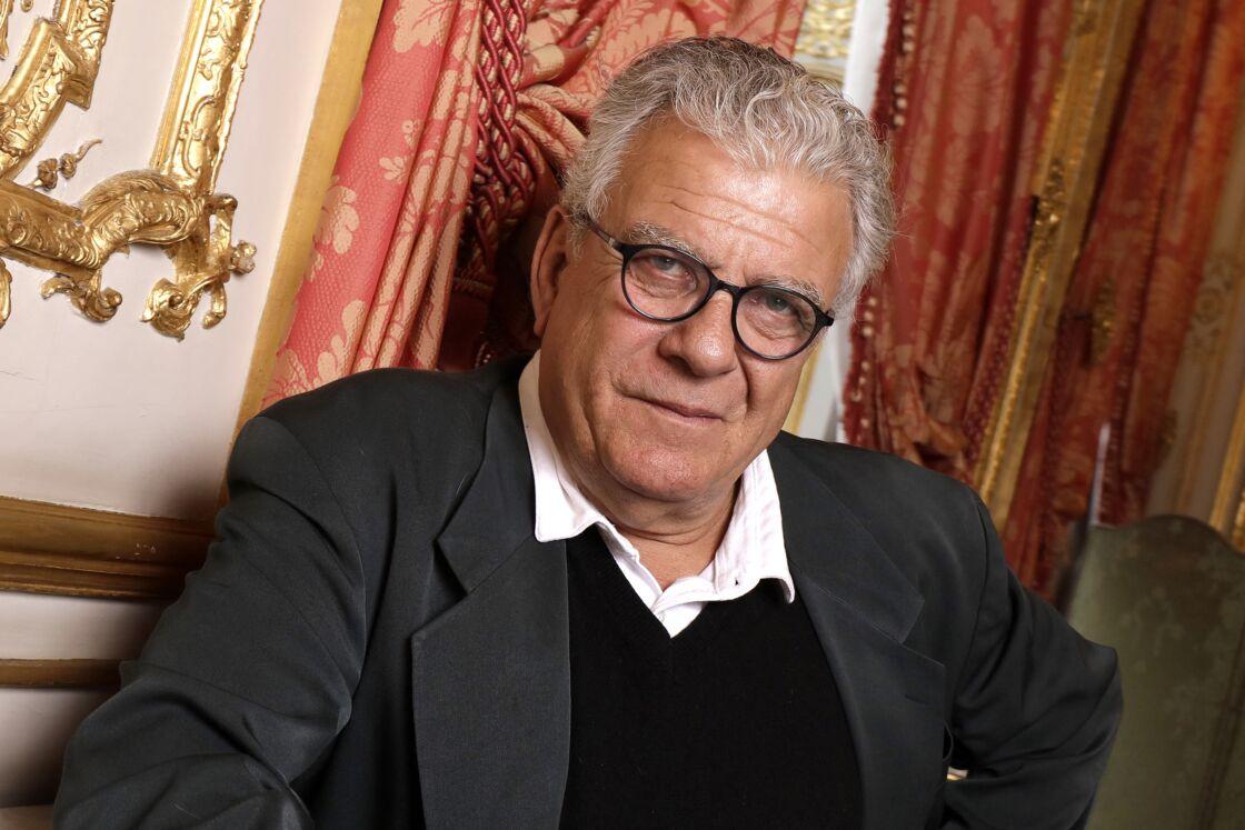Le politologue Olivier Duhamel fait l'objet d'une enquête pour des faits de viols commis sur son ancien beau-fils,