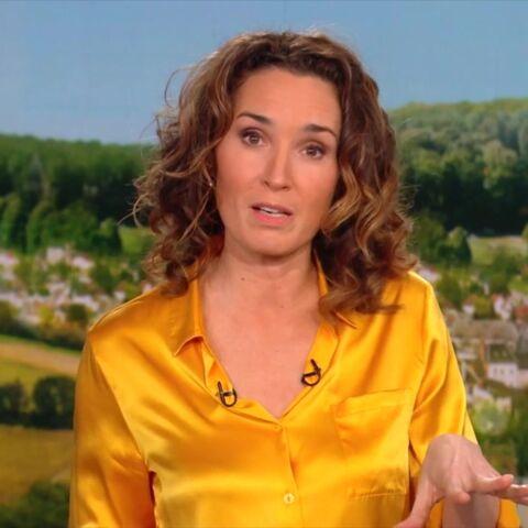 «C'est inédit»: Marie-Sophie Lacarrau privée de 13h sur TF1 après un «énorme problème technique»