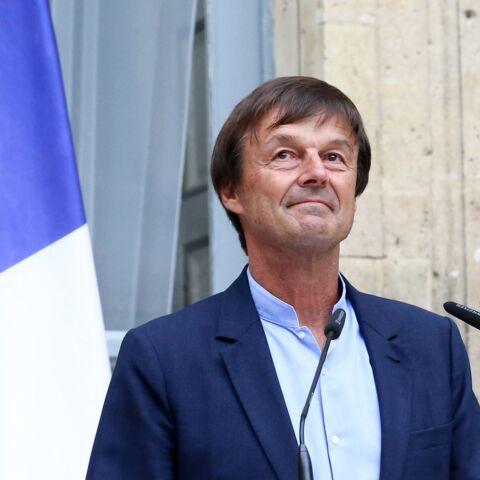 «Nicolas Hulot est le boulet du mandat»: cette saillie d'un ex-ministre