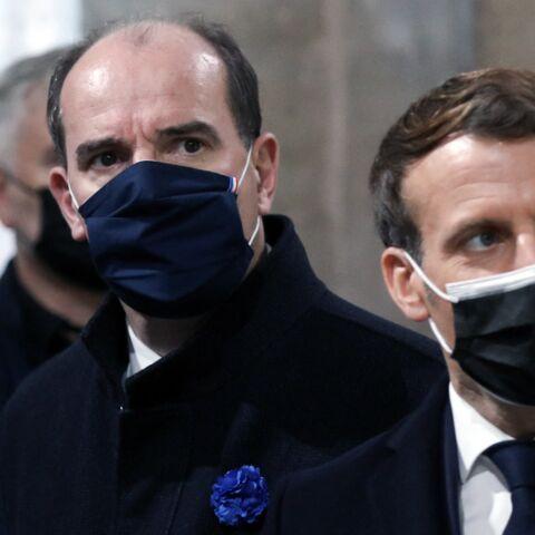 """Jean Castex malmené sans complexe: """"Emmanuel est plus à l'aise avec lui qu'avec Édouard"""""""