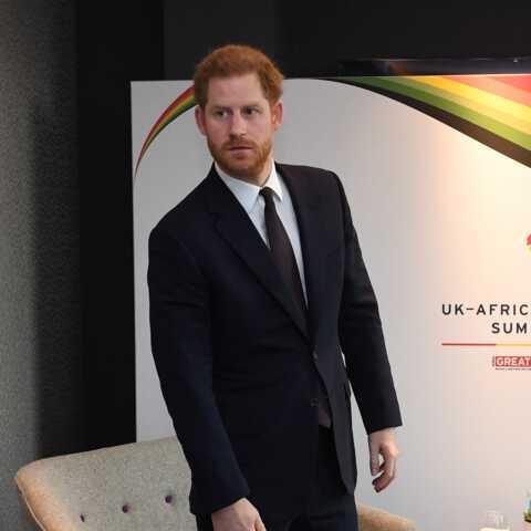 Megxit officiel: Harry est-il toujours prince?