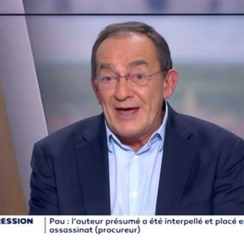 Jean-Pierre Pernaut: cette taquinerie bien placée envers Marie-Sophie Lacarrau