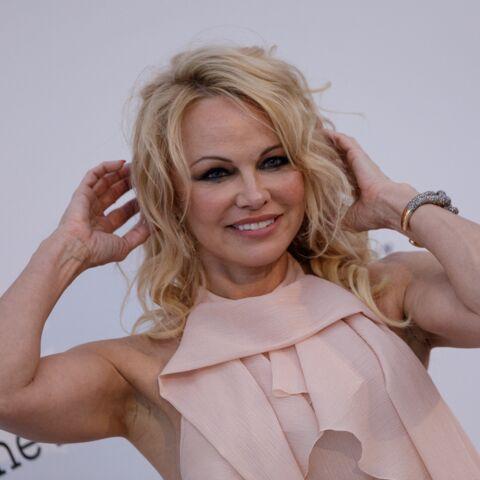 Pamela Anderson: sa méthode surprenante pour pimenter sa vie sexuelle